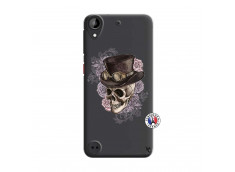 Coque HTC Desire 530 Dandy Skull