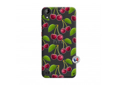 Coque HTC Desire 530 oh ma Cherry