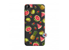 Coque HTC Desire 530 Multifruits