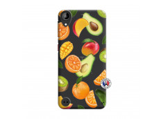 Coque HTC Desire 530 Salade de Fruits