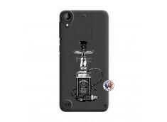 Coque HTC Desire 530 Jack Hookah