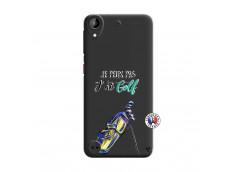 Coque HTC Desire 530 Je Peux Pas J Ai Golf
