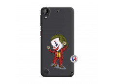 Coque HTC Desire 530 Joker Dance