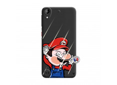 Coque HTC Desire 530 Mario Impact