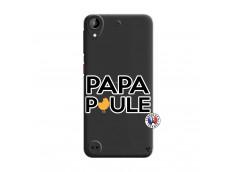 Coque HTC Desire 530 Papa Poule