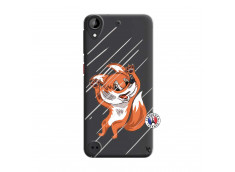 Coque HTC Desire 530 Fox Impact