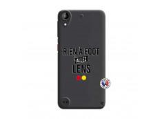 Coque HTC Desire 530 Rien A Foot Allez Lens