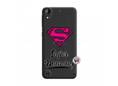 Coque HTC Desire 530 Super Maman
