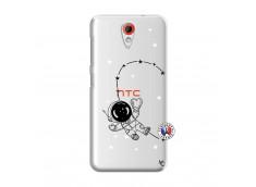Coque HTC Desire 620 Astro Girl