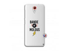 Coque HTC Desire 620 Bandes De Moldus