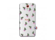 Coque HTC Desire 620 Cactus Pattern