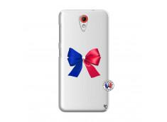 Coque HTC Desire 620 Allez Les Bleues