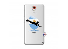 Coque HTC Desire 620 Coupe du Monde Rugby-Argentina