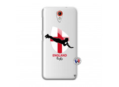 Coque HTC Desire 620 Coupe du Monde Rugby-England
