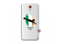 Coque HTC Desire 620 Coupe du Monde Rugby-Ireland