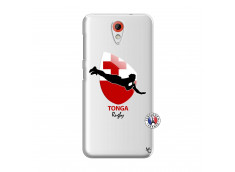 Coque HTC Desire 620 Coupe du Monde Rugby-Tonga