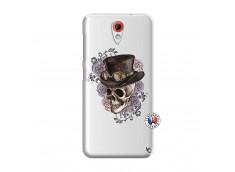 Coque HTC Desire 620 Dandy Skull