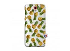 Coque HTC Desire 620 Ananas Tasia