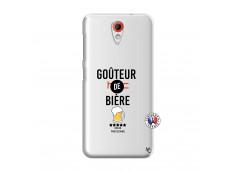 Coque HTC Desire 620 Gouteur De Biere