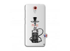 Coque HTC Desire 620 Jack Hookah