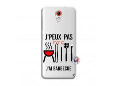 Coque HTC Desire 620 Je Peux Pas J Ai Barbecue