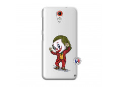 Coque HTC Desire 620 Joker Dance