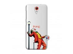 Coque HTC Desire 620 Joker