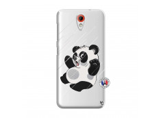 Coque HTC Desire 620 Panda Impact
