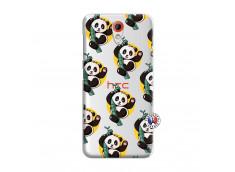 Coque HTC Desire 620 Pandi Panda