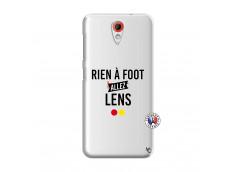 Coque HTC Desire 620 Rien A Foot Allez Lens