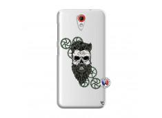 Coque HTC Desire 620 Skull Hipster