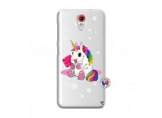 Coque HTC Desire 620 Sweet Baby Licorne