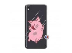 Coque HTC Desire 816 Pig Impact