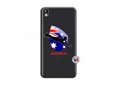 Coque HTC Desire 816 Coupe du Monde Rugby-Australia