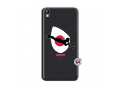 Coque HTC Desire 816 Coupe du Monde Rugby-Japan