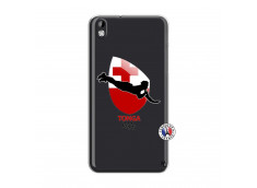 Coque HTC Desire 816 Coupe du Monde Rugby-Tonga