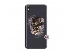 Coque HTC Desire 816 Dandy Skull