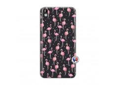 Coque HTC Desire 816 Flamingo