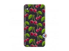 Coque HTC Desire 816 oh ma Cherry