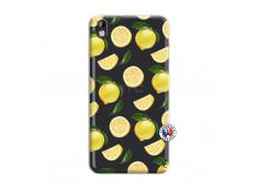 Coque HTC Desire 816 Lemon Incest