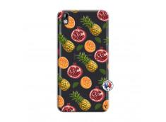 Coque HTC Desire 816 Fruits de la Passion