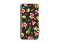 Coque HTC Desire 816 Multifruits