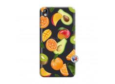Coque HTC Desire 816 Salade de Fruits