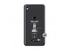 Coque HTC Desire 816 Jack Hookah