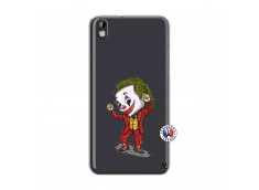 Coque HTC Desire 816 Joker Dance