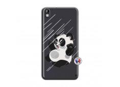 Coque HTC Desire 816 Panda Impact