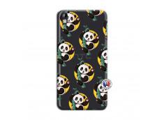 Coque HTC Desire 816 Pandi Panda