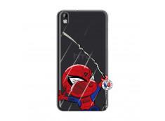 Coque HTC Desire 816 Spider Impact