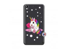 Coque HTC Desire 816 Sweet Baby Licorne