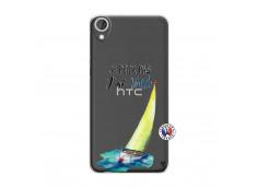 Coque HTC Desire 820 Je Peux Pas J Ai Voile